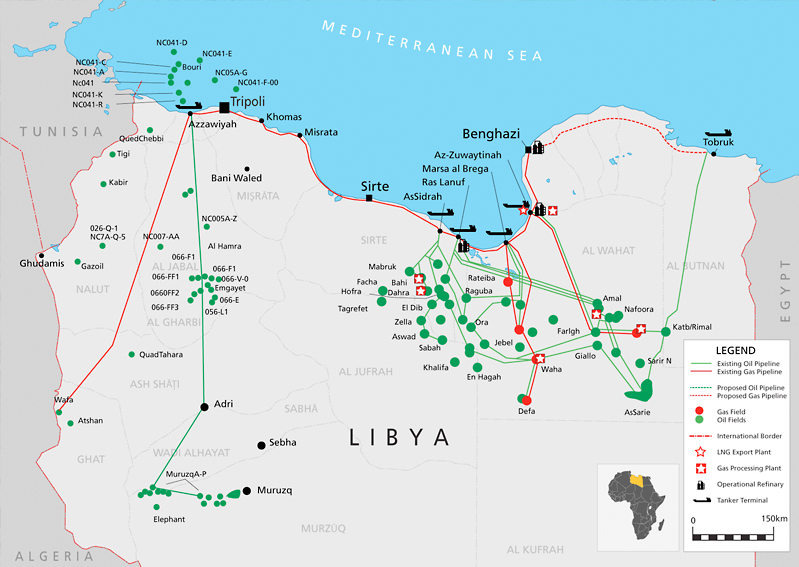Libya energy population and economy energy matters the map figure 2 shows part of libyas problems the population and power base is focussed on tripoli in the west while most of the oil and wealth publicscrutiny Image collections