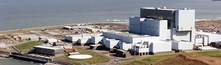 EDF: UK nuclear status