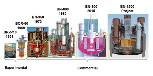 The BN-800 Fast Reactor – a Mi...