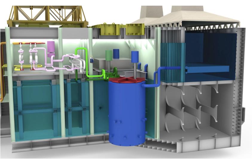 ThorCon Molten Salt Fission Power Plant | Energy Matters